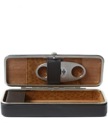 Travelling Cigar Case