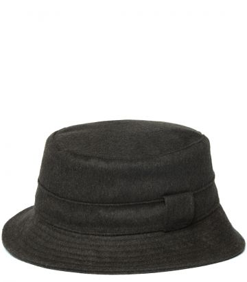 Fisherman's Loden Waterproof Hat