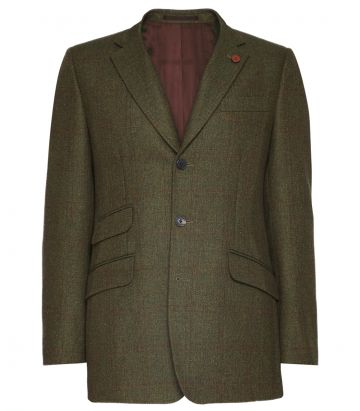 Mens Tweed Jacket - Lomond