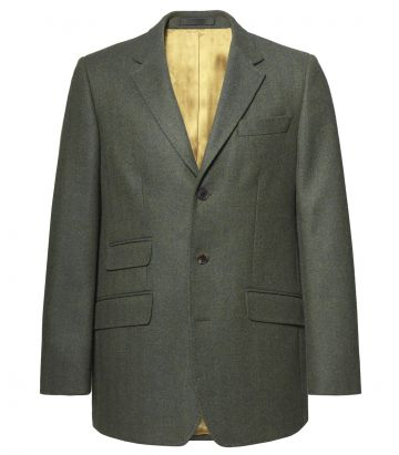 Mens Tweed Jacket - Glenwherry
