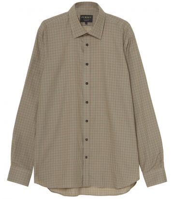 Mens Grouse Shirt