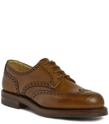 Ladies Country Brogue