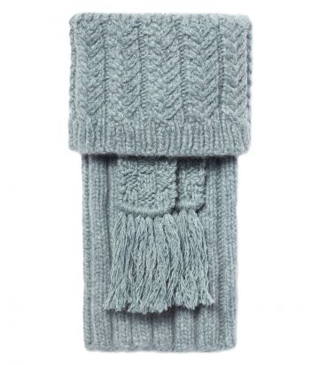 PENDOWER CASHMERE SHOOTING SOCK