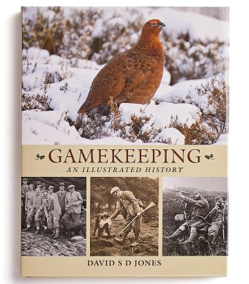 Gamekeeping