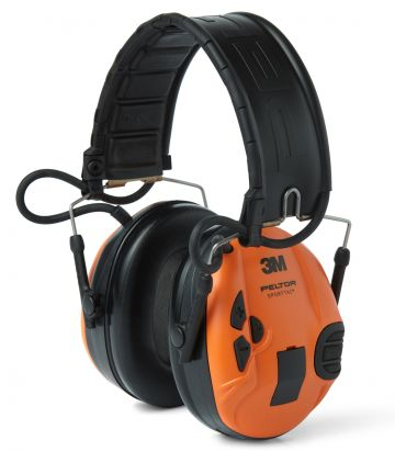 Peltor Sportac Headset