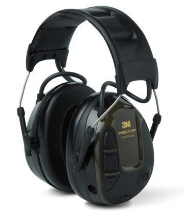 Peltor ProTac Hunter Headset