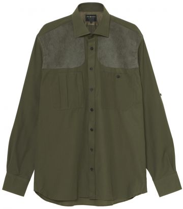 Mens Technical Shooting Shirt