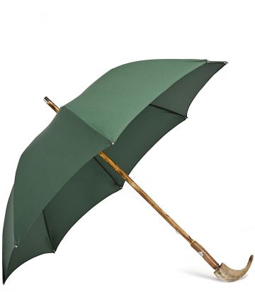 Horn Umbrella - Green