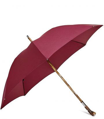 Extendable Umbrella - Red