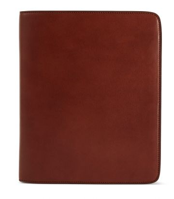 Audley Notebook Cover