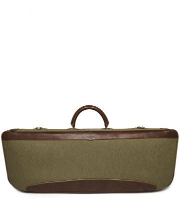 Take Down Gun Case - Moss Green