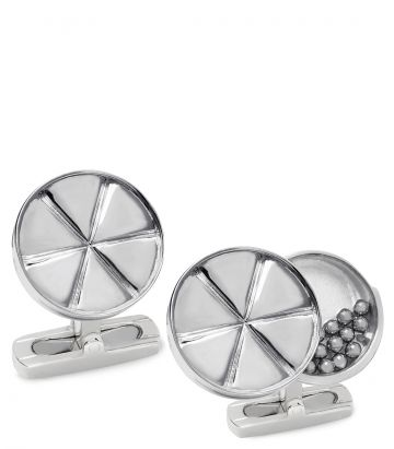 Opening Cartridge Cufflinks