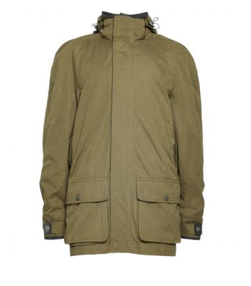 Mens Woodcock Sympatex Shooting Coat