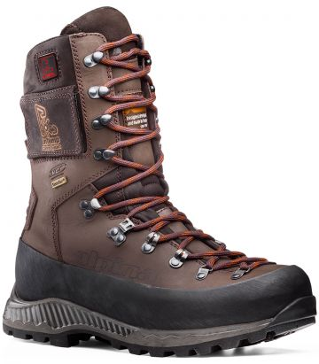 Mens Alpina Hunter Heat Boots