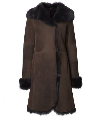 Ladies Toscana Coat