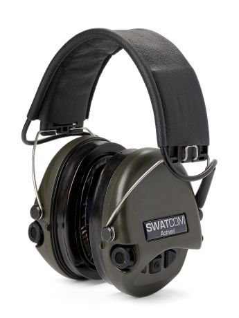 Swatcom Tactical Headset