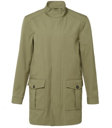 Mens City Coat