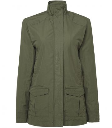 Ladies Utility Jacket