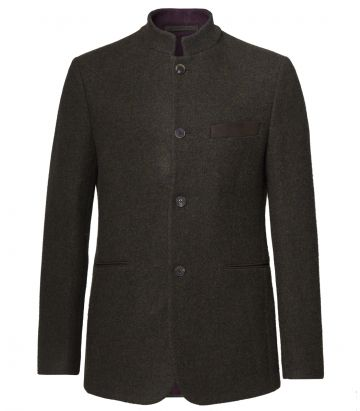 Mens Hawick Jacket - Everglade