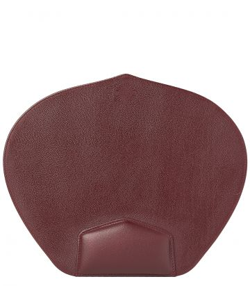 Audley Leather Mouse Mat