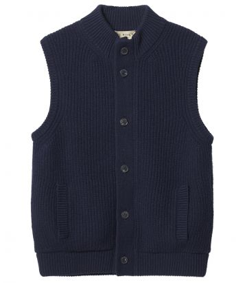 Mens Orkney Windproof Gilet
