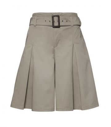 Ladies Summerweight Culottes