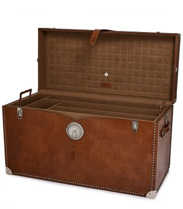 Audley Trunk - Large