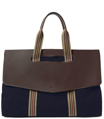 Lawrence Holdall - Navy