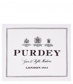 Purdey Selvyt Cloth