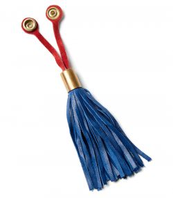 Falconry Glove Tassel