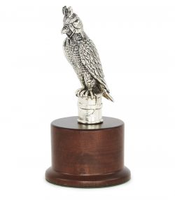 Falcon Paperweight