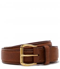 Made to measure Russia Leather belt