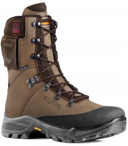 Ladies Alpina Trapper Heat Boots