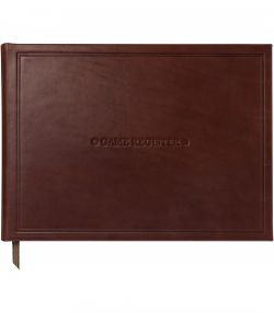 Montblanc x Purdey - Game Register