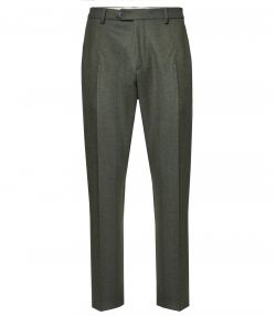 Mens Tweed Trousers - Glenwherry