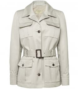 Ladies Safari Jacket