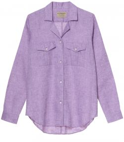 Ladies Linen Shirt