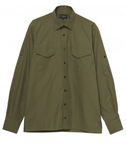 Mens Selous Safari Shirt