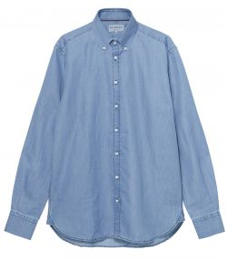 Mens Ortica Chambray Shirt