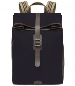 Gadsby Backpack - Navy