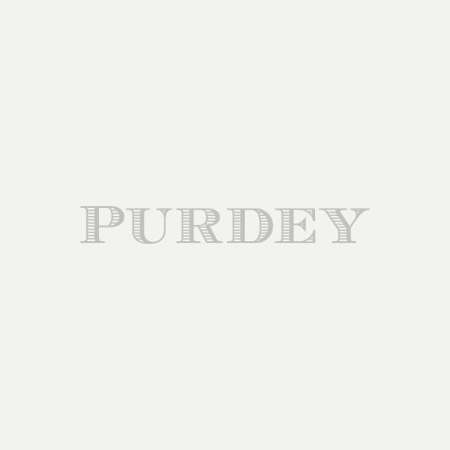 Purdey Small Leather Cleaning Box With Fittings