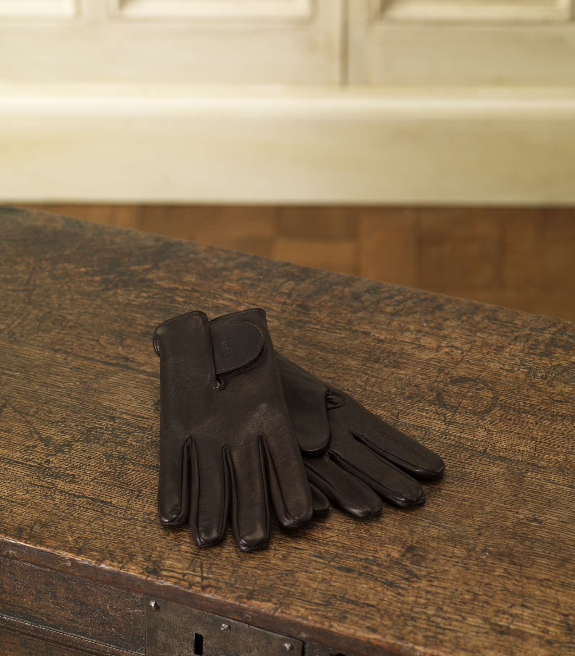 Ladies leather shooting gloves - Added To Bag