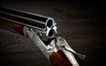 The Workshop   Purdey & Sons