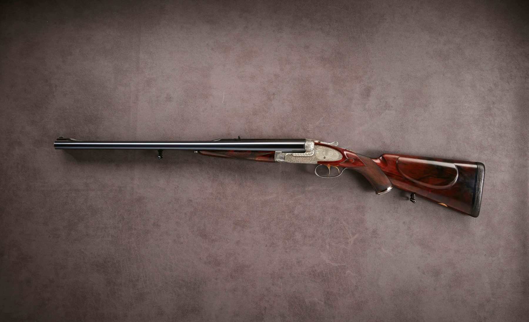 Purdey Double Rifle