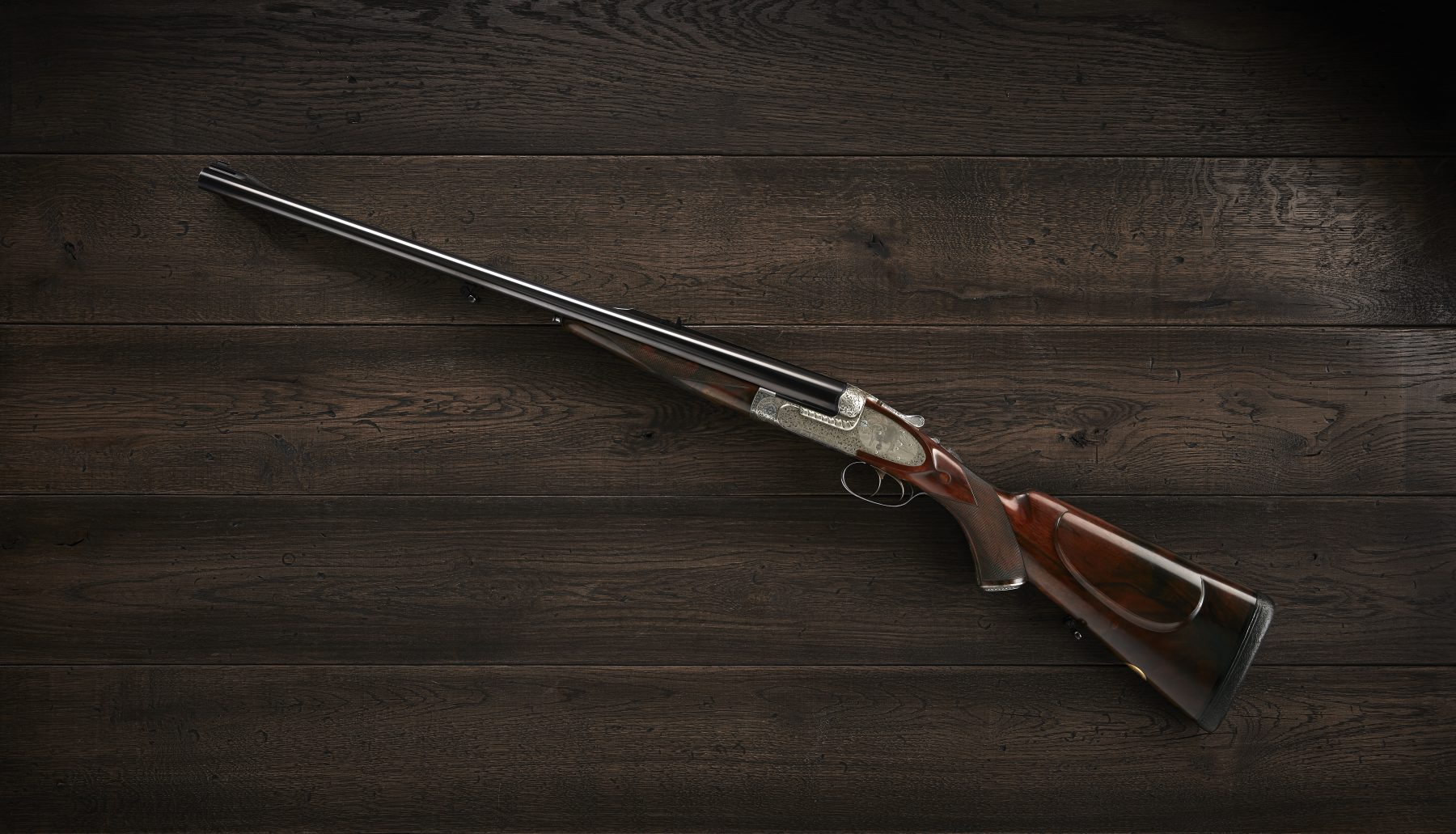 double rifles purdey sons