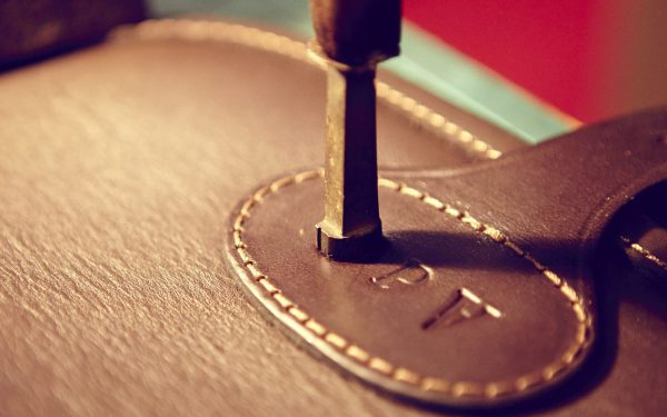 Embossing Events at Audley House