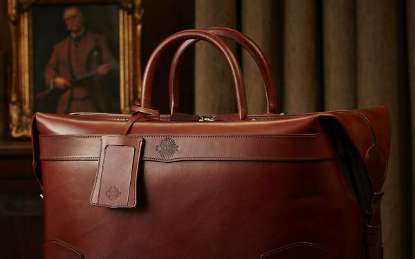 Shop Purdey leather goods