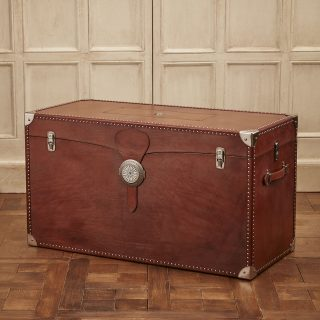 The Audley Trunk