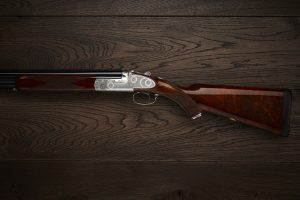 The Purdey PTP