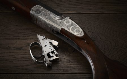 James Purdey and Sons Ltd | Best Quality London Shotguns and